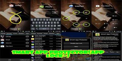 Smart-App-Protector(APP-Lock+)